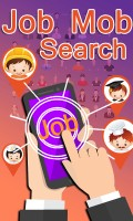 Job Mob Search mobile app for free download