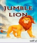 Jumble Lion (176x208) mobile app for free download