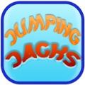 Jumping Jacks mobile app for free download