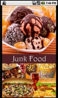 Junk Food mobile app for free download