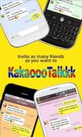 K Talk TIps mobile app for free download