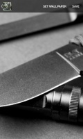 Ka Bar Knife Wallpaper mobile app for free download