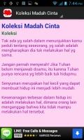 Kisah Ayat Cinta mobile app for free download