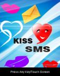 Kiss SMS mobile app for free download