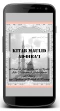 Kitab Maulid Ad Diba\'i mobile app for free download