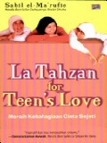 La Tahzan for Teens Love mobile app for free download
