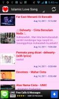 Lagu Cinta mobile app for free download