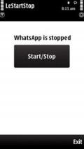 LeStartStop v1.02 mobile app for free download