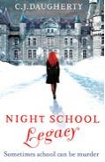 Legacy (Night School #2)   C.J. Daugherty mobile app for free download
