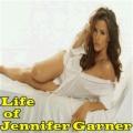 Life of Jennifer Garner mobile app for free download