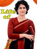 Life of Priyanka Gandhi mobile app for free download
