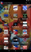 Live Radio Philippines mobile app for free download
