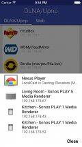 LocalCast   for Plex, DLNA, Chromecast and more mobile app for free download