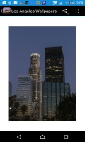 Los Angeles Wallpapers mobile app for free download