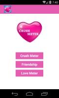 LoveMeter mobile app for free download