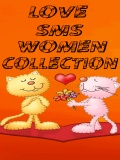 LoveSmsWomenCollection mobile app for free download
