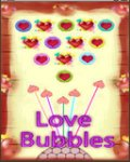 Love Bubbles mobile app for free download