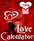 Love Calculator (176x208) mobile app for free download