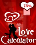 Love Calculator (176x220) mobile app for free download