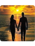 Lovers Sunset Wallpapers   KeypadPhone 240x320 mobile app for free download