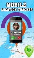 MOBILE LOCATION TRACKER mobile app for free download