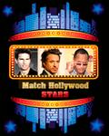 Match Hollywood Stars (176x220) mobile app for free download