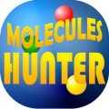 Molecules Hunter mobile app for free download