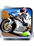 Moto Racing  240x320 mobile app for free download