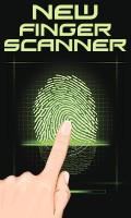 NEW FINGER SCANNER mobile app for free download
