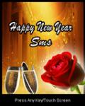 NEW YEAR SMS mobile app for free download