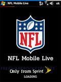 NFL Mobile LIVE mobile app for free download
