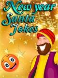 New Year Santa Jokes mobile app for free download