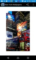 New York Wallpapers mobile app for free download