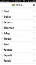 Newshunt mobile app for free download