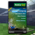 Nokia Gol 2012 mobile app for free download