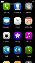 Nokia N9 mobile app for free download