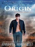Origin (Lux Series #4) mobile app for free download