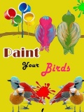 Paint Your Birds mobile app for free download