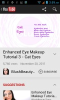 Phan Style Makeup mobile app for free download
