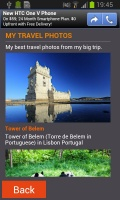 PhotoStory mobile app for free download