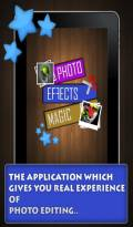 Photo Magic Effects mobile app for free download