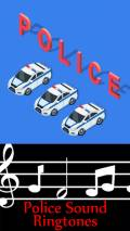 Police Sound Ringtones mobile app for free download