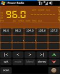 Power Radio mobile app for free download