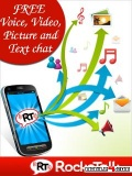R0CKIETALK CALL mobile app for free download