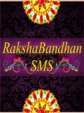 Raksha Bandhan SMS 320x240 mobile app for free download