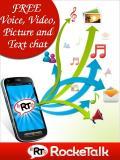 RockeTalk   Symbian ED3.. mobile app for free download