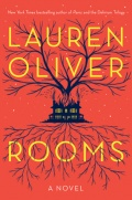 Rooms by Lauren Oliver mobile app for free download