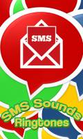 SMS Sounds Ringtones mobile app for free download