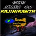 SMS on Rajnikant jokes mobile app for free download