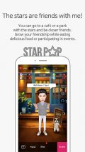 STAR POP   Stars in my palms mobile app for free download